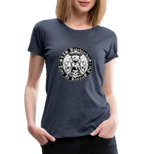 TIRO BW - Women's Premium T-Shirt