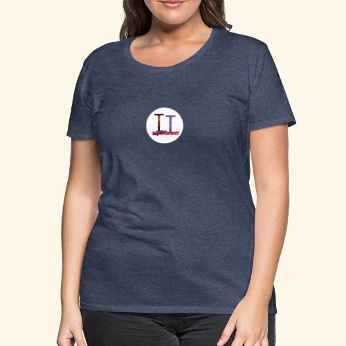 TT Clan - Premium T-skjorte for kvinner