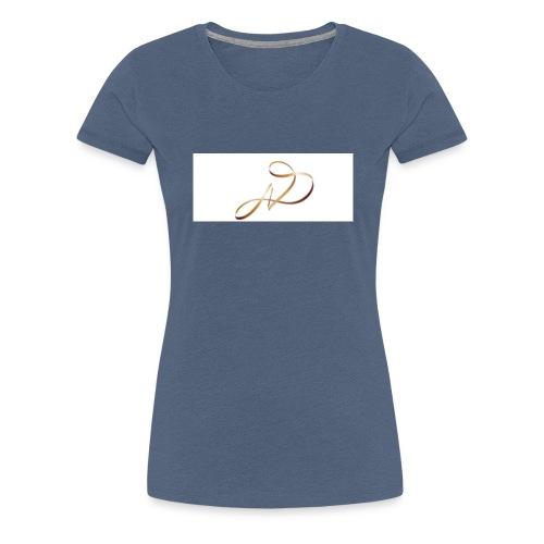 Nuevo Dia - Camiseta premium mujer