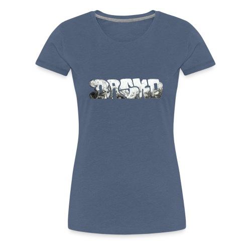 Dasko - Frauen Premium T-Shirt