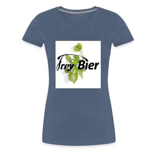 462194 408380285853823 994871169 o jpg - Frauen Premium T-Shirt