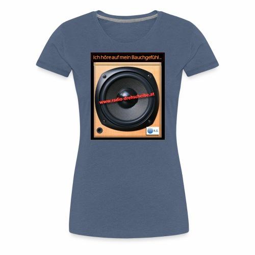 logo2rds - Frauen Premium T-Shirt