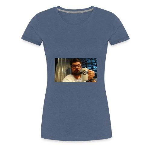 Tom Erik Risanger - Premium T-skjorte for kvinner