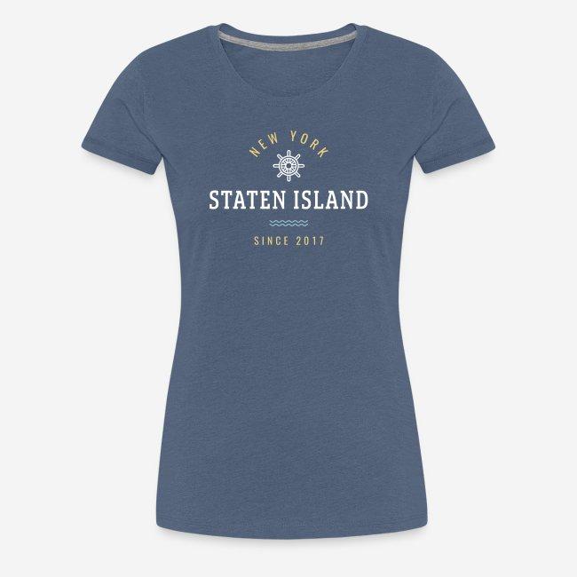 NWE YORK - STATEN ISLAND