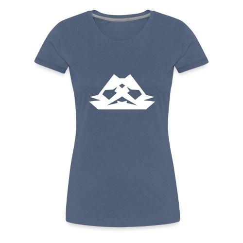 Hoodie unisex - Vrouwen Premium T-shirt