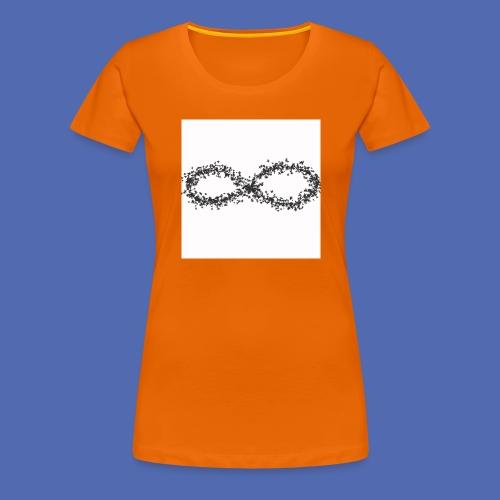 werf-jpg - Maglietta Premium da donna