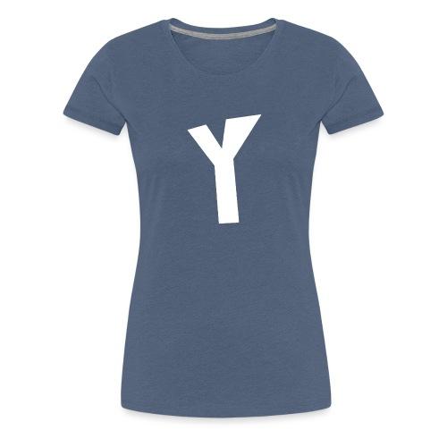 kids vest YIRCO - Vrouwen Premium T-shirt