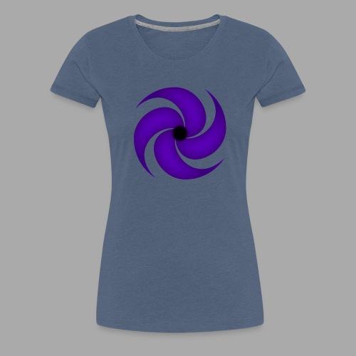 Void Co Track Jacket - Women's Premium T-Shirt