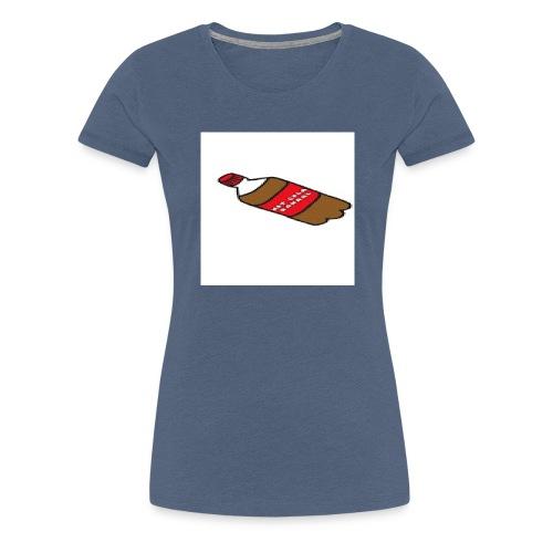 Fan T-Shit - Vrouwen Premium T-shirt