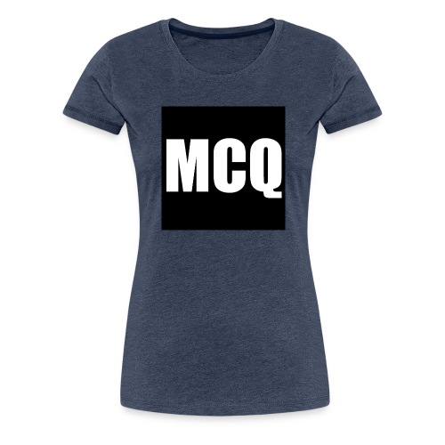 pppp png - Women's Premium T-Shirt