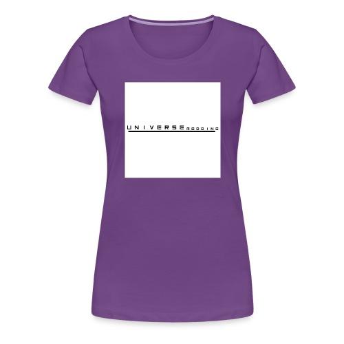 Maglietta + 20 milioni GTA$ (UniverseT-SHIRT) - Maglietta Premium da donna