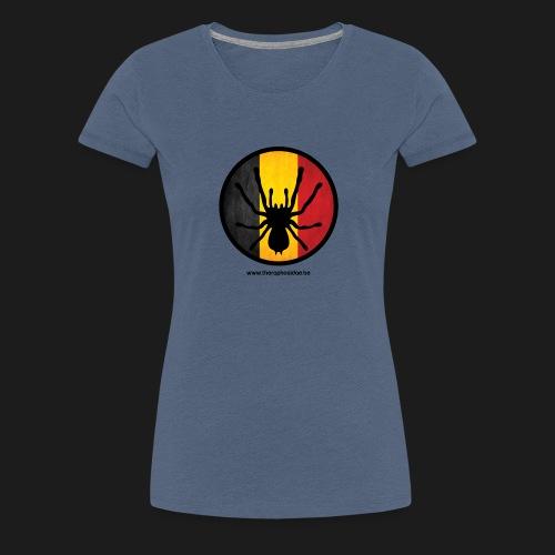 Official - Women's Premium T-Shirt