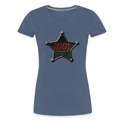 GG - Women's Premium T-Shirt