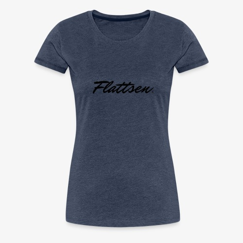 16735372 10212277097906390 963661965 o - Frauen Premium T-Shirt