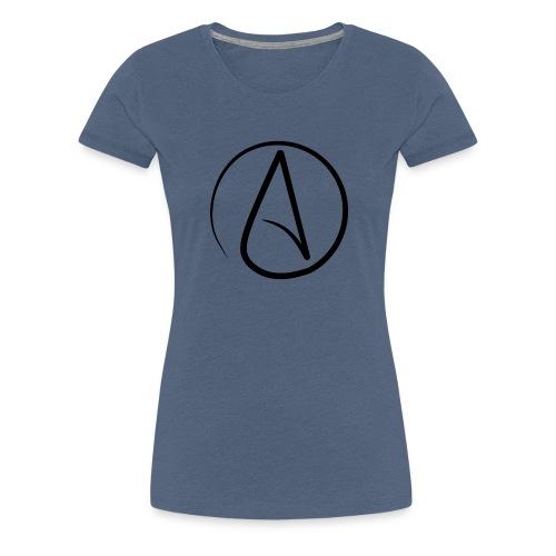 aymno shirt - Women's Premium T-Shirt