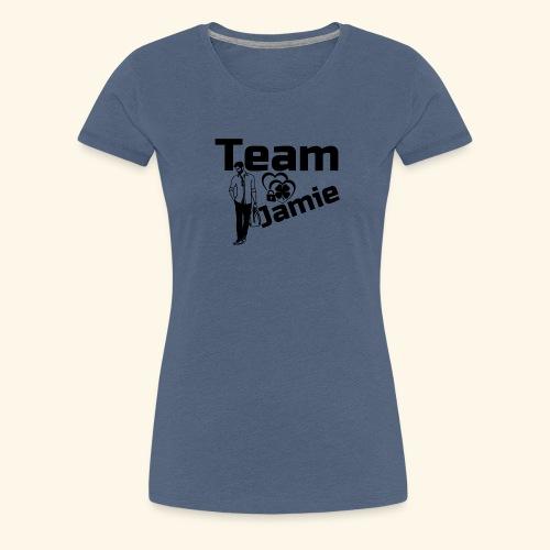 Team Jamie - Women's Premium T-Shirt