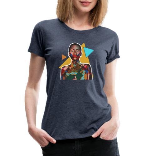 Pieces of me - Women's Premium T-Shirt
