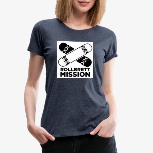 KuBuS - Frauen Premium T-Shirt