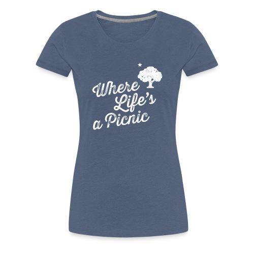 170324_Picnic_01-04 - Frauen Premium T-Shirt