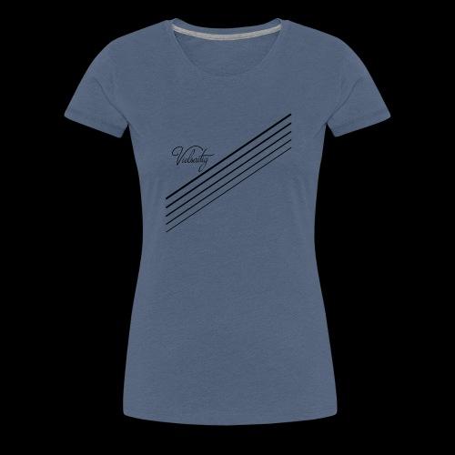 Vielsaitig - Frauen Premium T-Shirt