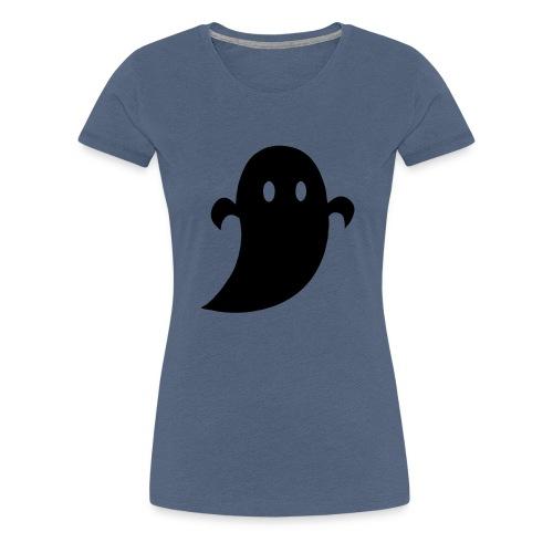 Geist - Frauen Premium T-Shirt