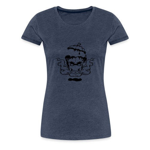 Rocoto relleno - Camiseta premium mujer