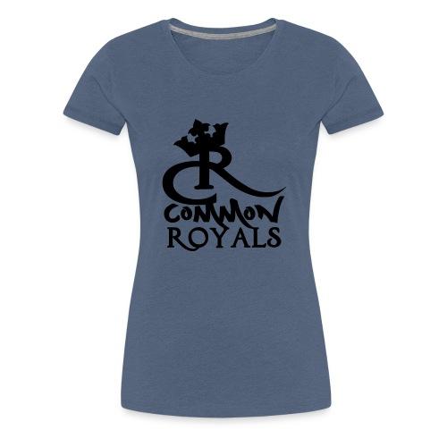 CR - Women's Premium T-Shirt