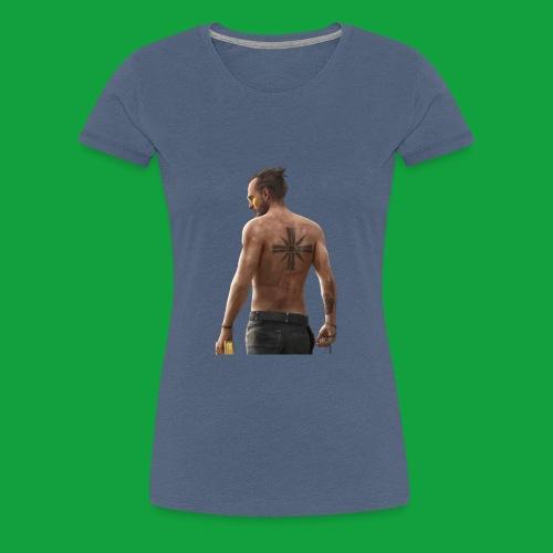 el padre - Camiseta premium mujer