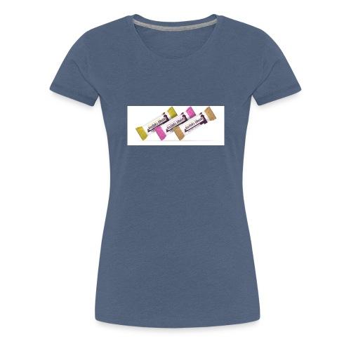 DO Koffie Mok - Vrouwen Premium T-shirt