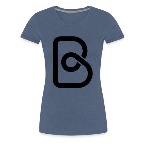 bambelo_embloom - Vrouwen Premium T-shirt