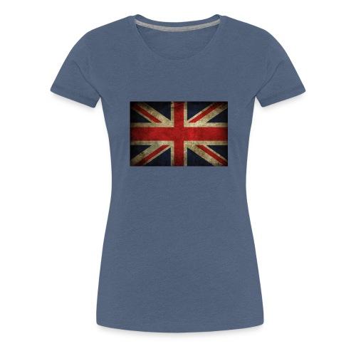 bretana - Camiseta premium mujer