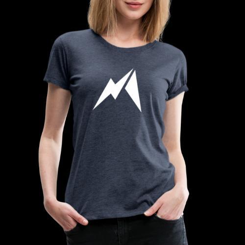 Matinsane - T-shirt Premium Femme