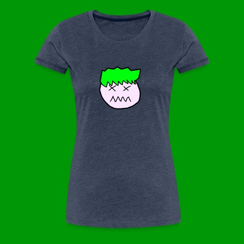 lil squeak - Women's Premium T-Shirt