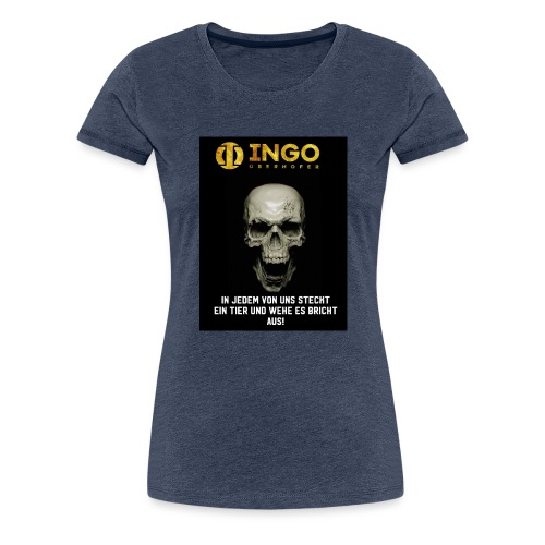 IMG 7248 - Frauen Premium T-Shirt