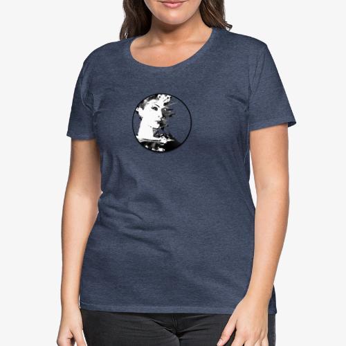 Logo Mari sin nombre - Maglietta Premium da donna