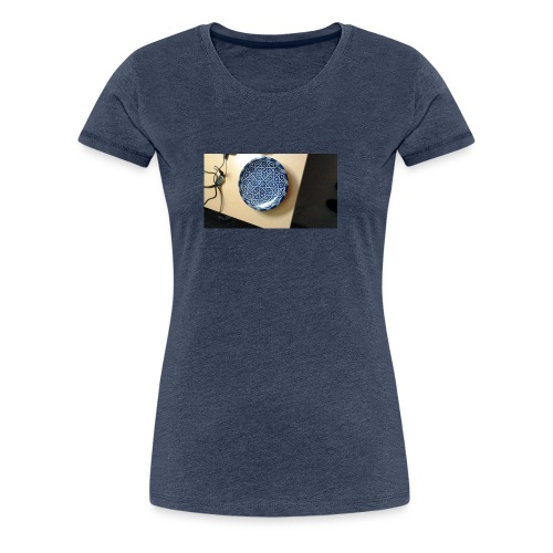 Tidou-Ak-Tidoue - T-shirt Premium Femme