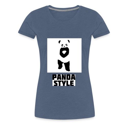 fffwfeewfefr jpg - Dame premium T-shirt