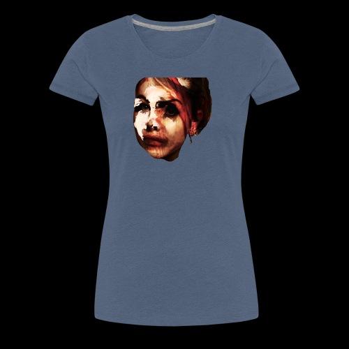 Jean-Jacques Piezanowski, Blutmond - Frauen Premium T-Shirt