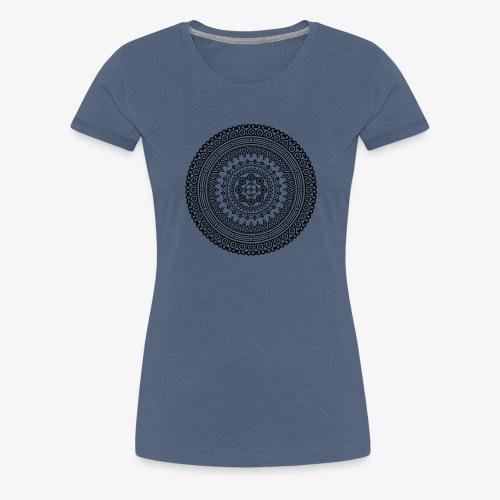 mandal5 - Women's Premium T-Shirt