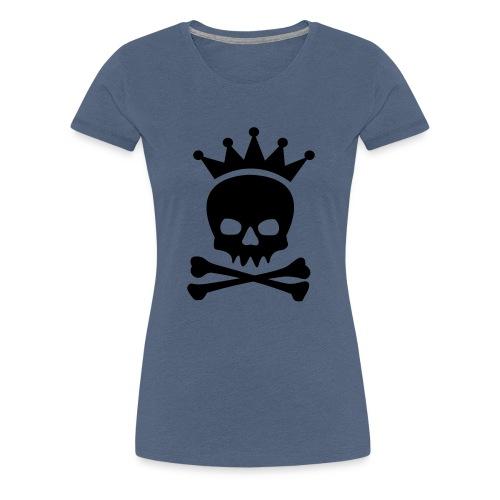 Roi des pirates - T-shirt Premium Femme