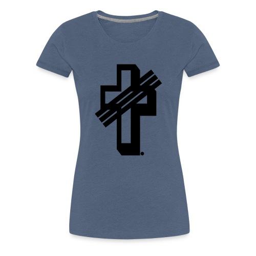 YOU-Design T-Shirt - Women's Premium T-Shirt