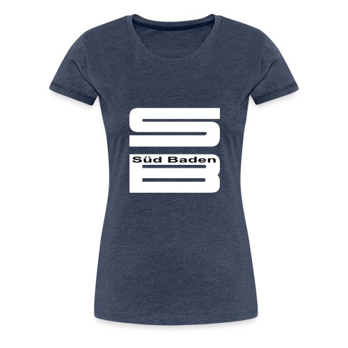 2 - Frauen Premium T-Shirt