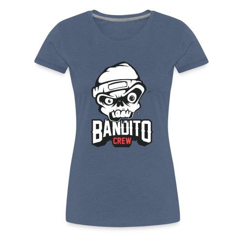 Banditocrew - Vrouwen Premium T-shirt