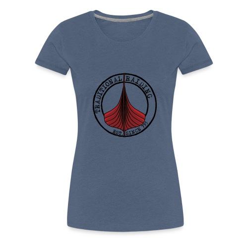 stampoutlines - Women's Premium T-Shirt