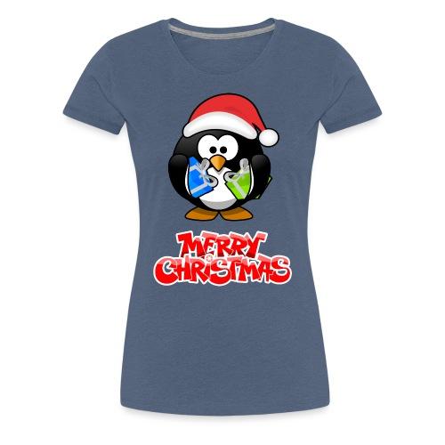 Merry Christmas - Maglietta Premium da donna