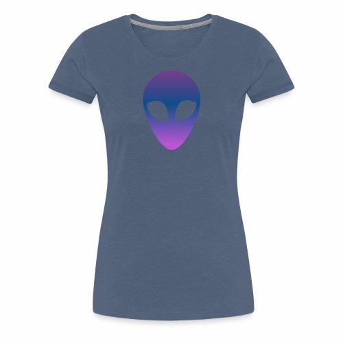 Aliens - Camiseta premium mujer
