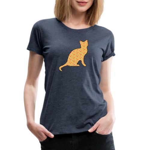 Codegena 5 - Frauen Premium T-Shirt