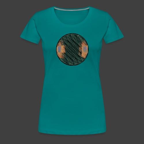 Ball - Women's Premium T-Shirt