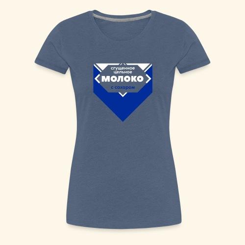 moloko - Frauen Premium T-Shirt