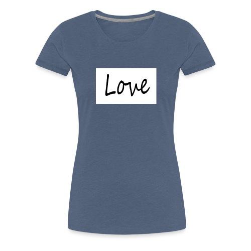 Capture23 - Women's Premium T-Shirt